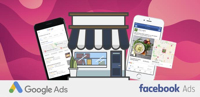 conversiones offline google y facebook ads